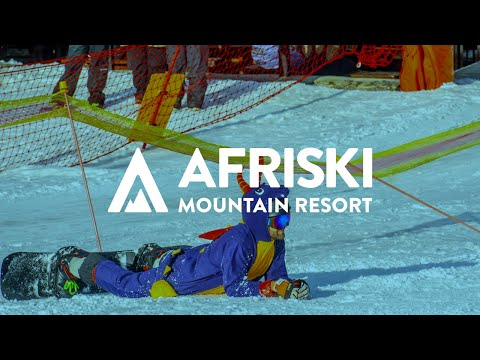 Afriski Winter Music Festival - Official Event Clip 2016