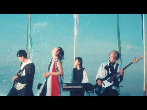緑黄色社会 『sabotage』Music Video(TBS系火曜ドラマ『G線上のあなたと私』主題歌)