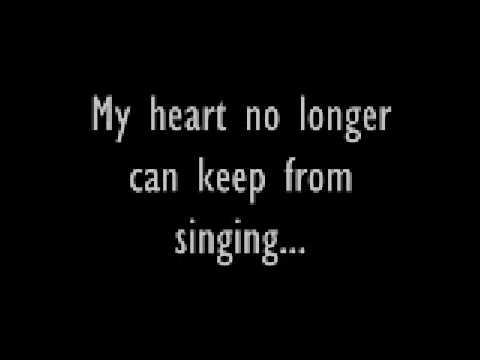 Mercy Me - God With Us Lyrics