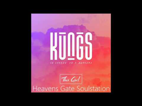 Kungs & Cookin † On 3 Burners - This Girl (HQ+Sound)