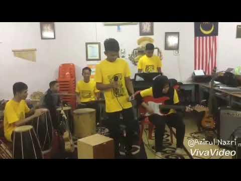 Tunjuk belang by Band of SMK Bandar Baru Sentul (cover) Lagu Tema Sukan Sea KL 2017