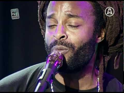 John Forte — Give Me Water (Live @ B2 Club, Moscow)