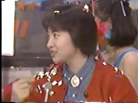 【19851026】 山崎美貴さんの誕生日~借りたままの