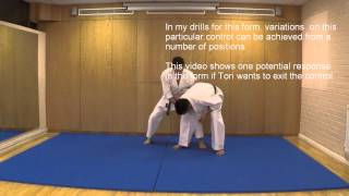 Seventy Second Seminar Pinan Sandan / Heian Sandan End Throw