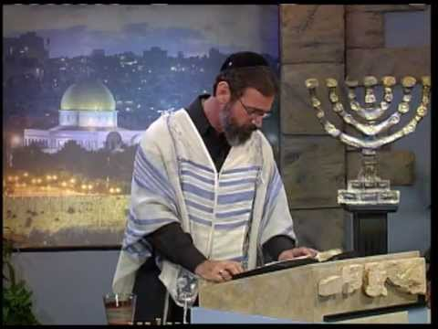 Understanding The Book Of Romans From A Messianic Perspective - Season 2 Part 13