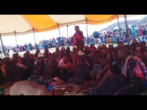 Download Makoloane a Mohales Hoek, Lesotho
