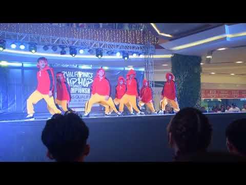HHI Visayas Qualifiers Adult 2018  |  Class of HipHop Boracay
