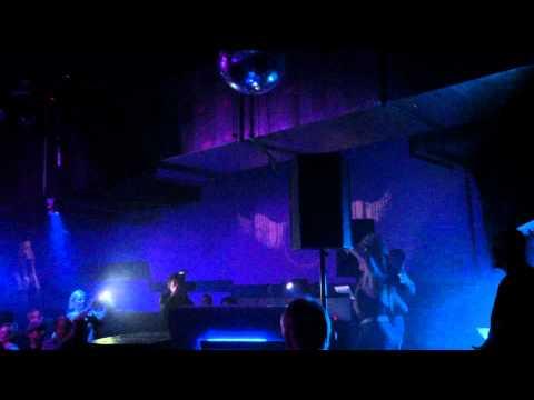 MISS KELLY MARIE - Live in Hamburg
