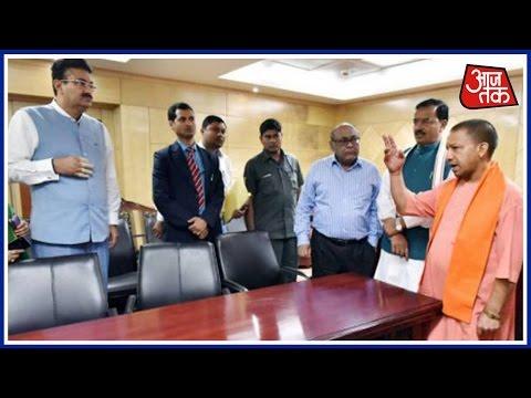 Uttar Pradesh Cabinet Made E-Tendering Mandatory
