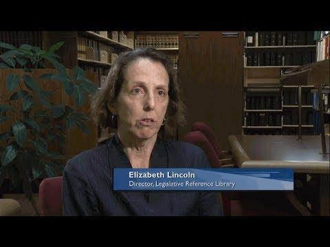 The Minnesota Legislative Reference Library