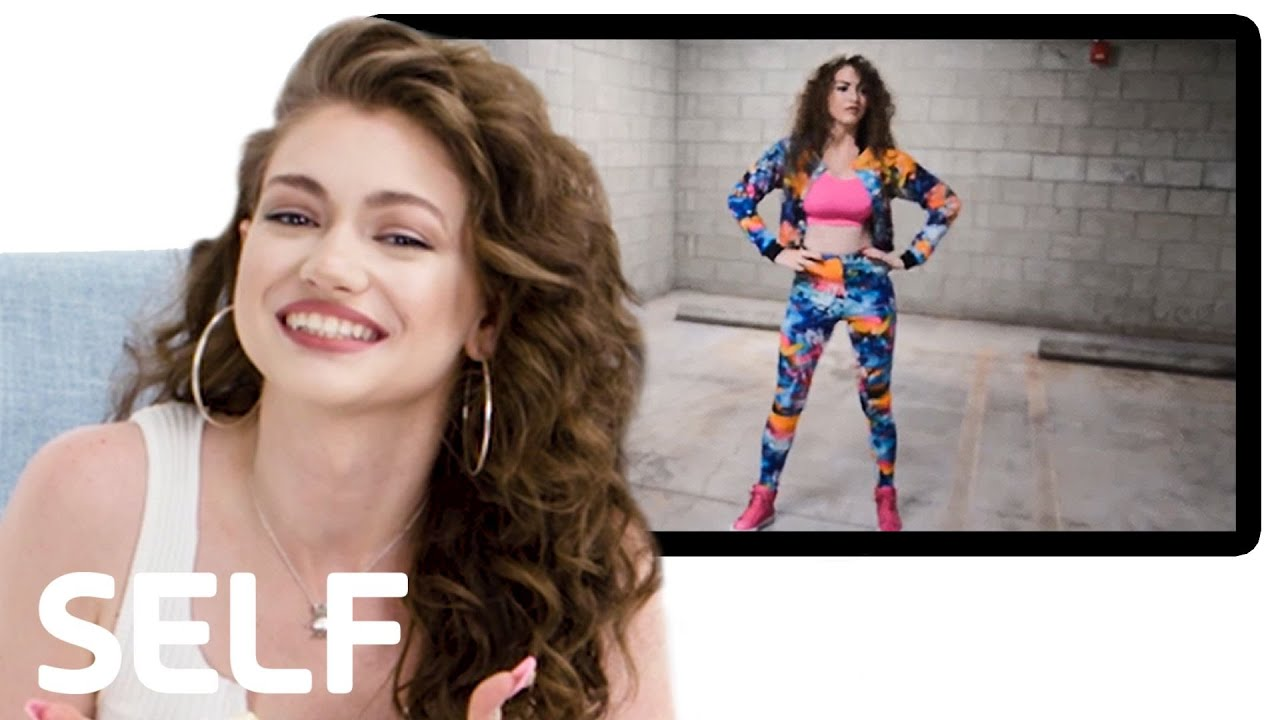 Dytto Reviews the Internet's Biggest Viral Dance Videos | SELF