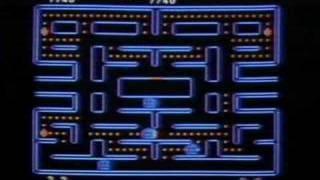Pac-Man (Atari 5200) (How To Beat Home Video Games 3)