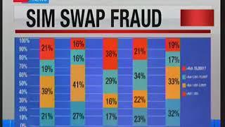 Understanding Sim swap technology against cyber fraud