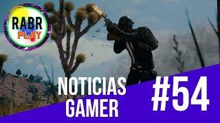 Noticias Gaming #54 HALO INFINITE - BLACK OPS 4 - PUBG - ESPORTS