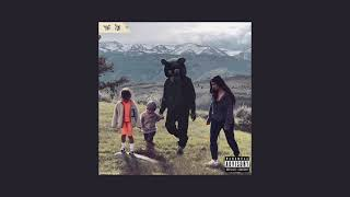 Kanye West - Brothers/Violent Crimes (feat. Ant Clemons, 070 Shake, Chance The Rapper)