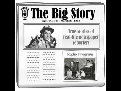 The Big Story - The Woman Who Was a Witch [George Cleveland Bullette]