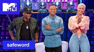 NSFW Clip: Donkey of the Night w/ Charlamagne Tha God | SafeWord | MTV