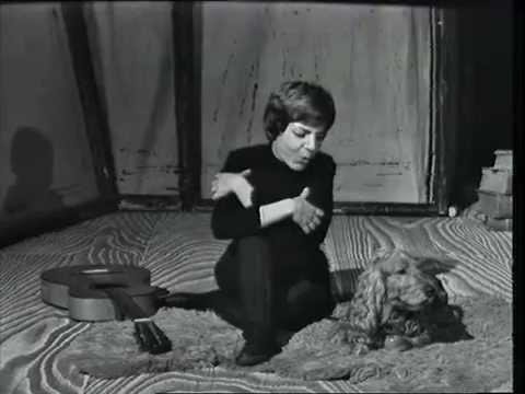 Nicole Louvier - Récital 1964