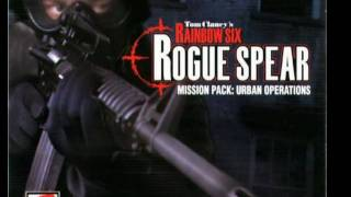 Great PC Games: Rogue Spear