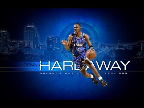 The Penny Hardaway Story - Magic reloaded (Part 1)