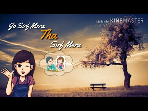 Humnava Mere Song Status Video || Jubin Nautiyal || Mnoj Muntashir || Bhushan Kumar