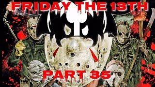 Friday the 13th 🔪 # 35 Alle Sicherungen durchgebrannt Let's Play