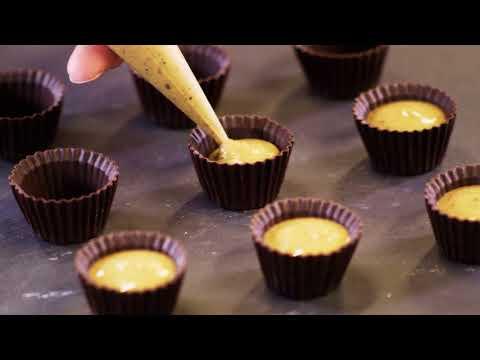 Discover Hotel Chocolat's Tasting Club