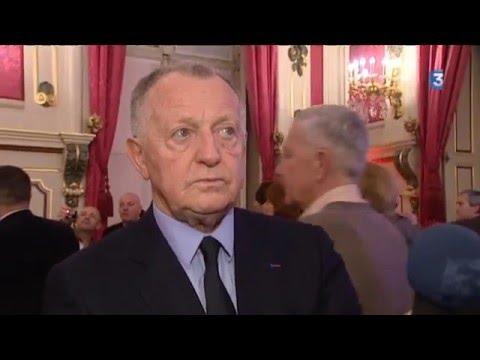 OL - Jean-Michel Aulas va-t-il se séparer d'Hubert Fournier ?