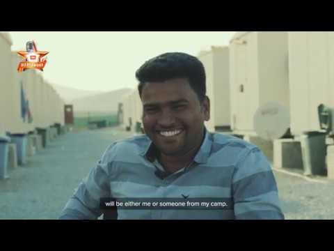 Meet Prince Kumar, a camp boss who talks about his Dil Ki Awaaz journey