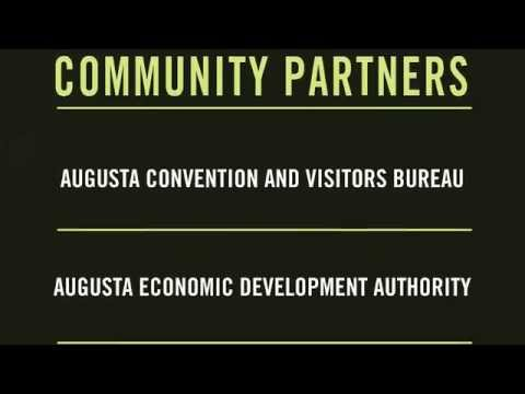 Greater Augusta Communities Partnership - Credits