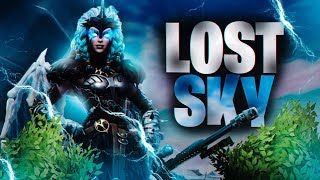 Lost Sky Fortnite Montage