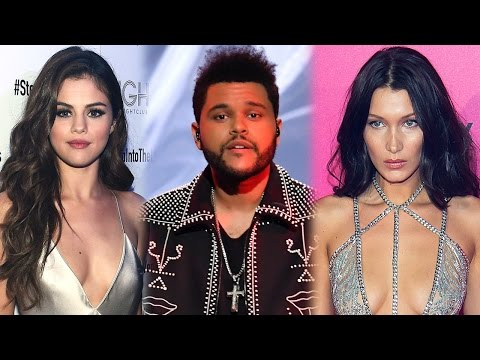 Bella Hadid UNFOLLOWS Selena Gomez - Why Selena & The Weeknd Went Public With Their Romance