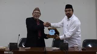 Indonesian Islamic Institute Salatiga Visit