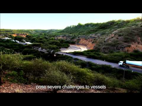 """Wind From Adama"" Documentary of the Adama Wind Farms in Ethiopia"