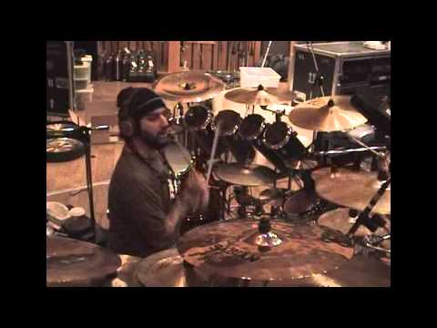 The Count of Tuscany - Mike Portnoy (ISOLATED DRUMS)