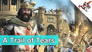 Stronghold Crusader 2 - Mission 4 | Mountain Kings | A Trail of Tears | Skirmish Trail