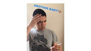 Baby #2 prank.... EPIC FAIL!!!!