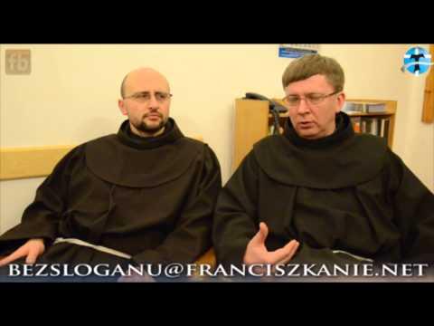 bEZ sLOGANU2 199 spowiedz wielkanocna/(Eng subtitles) Easter confession - franciszkanie
