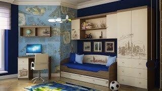 Детская мебель Фанки Тревел(Купить детскую мебель Фанки Тревел можно пройдя по ссылке в наш интернет магазин http://www.orbita-mebel.ru/catalog/detskaya-meb..., 2015-05-21T17:00:44.000Z)