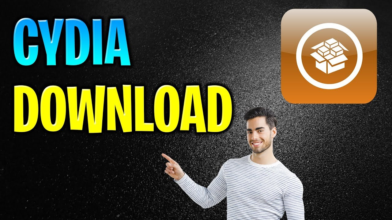 How To Download Cydia For Free - Cydia Install on iOS iPhone Android No Jailbreak [NEW]