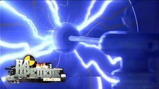 Передать энергию. Электроэнергия | На пределе. Испытания