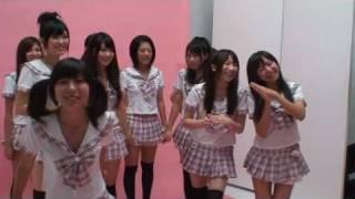 名古屋のアイドルユニットOS☆Uの「ばんちゃん」こと伴かなみがファース...