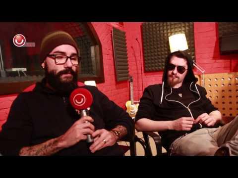 I Think I Like It: RoadKill Soda Interviu @Utv 2017