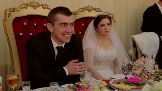 Свадьба просто милая пара  2017