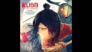 kubo and the two strings ost 12 hanzo s fortress