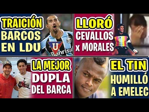 EN VIVO | FORMATO RADIO: LDU vs. Boca Juniors from YouTube · Duration:  3 hours 19 minutes 14 seconds