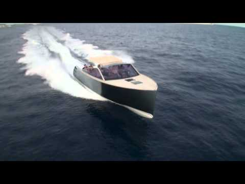 Introduction video of the Psea 40 at Cannes