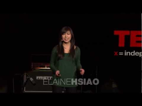 Mind-altering microbes: how the microbiome affects brain and behavior: Elaine Hsiao at TEDxCaltech