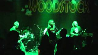 NODE - Shotgun Blast Propaganda (Como 2011)