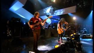 The strokes Later with Jools Holland 2006